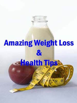 Niedzsch Rotza-Amazing Weignt Loss and HealthTips