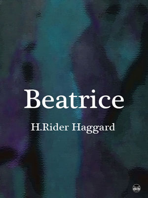 Authoritative point beatrice erotic novel