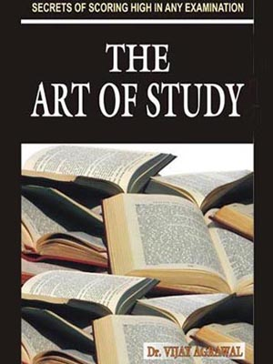 Dr Vijay Agrawal-The Art of Study