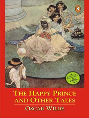 Oscar Wilde-The Happy Prince and Other Tales